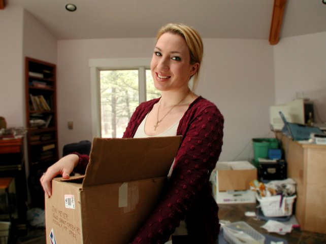 What Do Affordable, Durable Moving Boxes Look Like? | Cheap Cheap